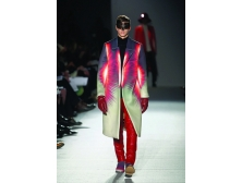 Kay Kwok [— MA Fashion Design Technology( Menswear)] LCF