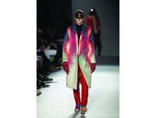Kay Kwok [— MA Fashion Design Technology( Menswear)] LCF