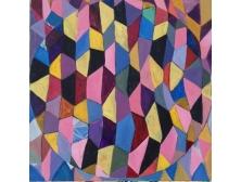 Eve Campbell[BA (Hons) Fine Art (Painting)] 2012 Wimbledon