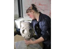 Vici Watson [— BA (Hons) Technical Effects for Performance] 2012 LCF