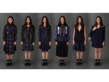 Anjie JiMin An [— BA (Hons) Fashion Design Technology (Womenswear)] 2012 LCF