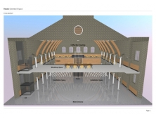 Carlo Viscione [BA (Hons) Interior Design] 2012 LCC