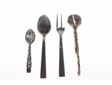 Sabatina Leccia [MA Design For Textile Futures] 2012 CSM