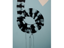 Molly Goldwater [BA (Hons) Painting] 2012 Camberwell