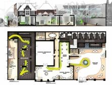 Samuel Ganchev [BA (Hons) Interior Design] 2012 LCC