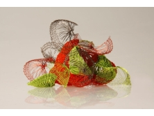 Diane Blackford [BA (Hons) Textile Design] 2012 CSM