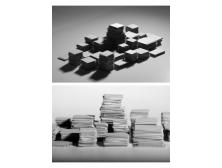 Julija Gudkova [BA (Hons) Graphic And Media Design] 2011 LCC