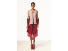 Kieran Ho [— BA (Hons) Fashion Design Technology (Womenswear)] 2012 LCF