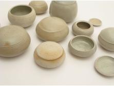 Frances Candler Della Wright [BA (Hons) Ceramics] 2012 Camberwell