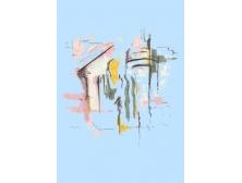 Adam Saad [BA (Hons) Drawing] 2012 Camberwell