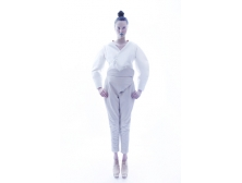 YUI TAI [— BA (Hons) Fashion Design Technology (Womenswear)] 2012 LCF